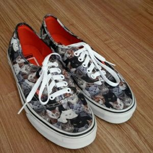 VANS(off the wall)